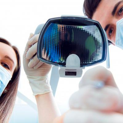 As especialidades da Odontologia
