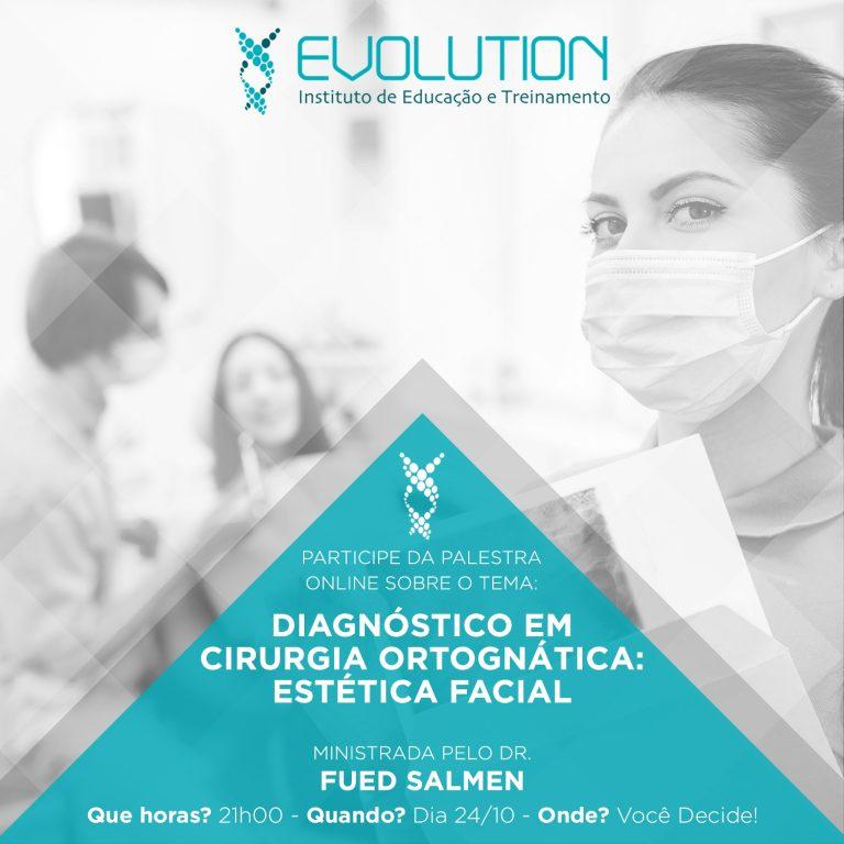 Diagnósticos em Cirurgia Ortognática – Estética Facial