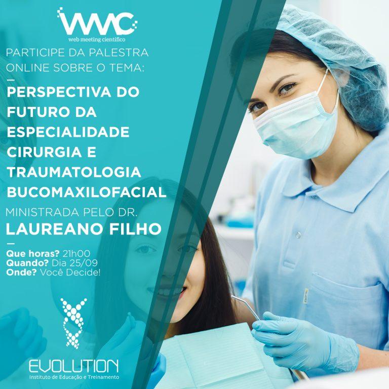 Perspectiva do Futuro da Especialidade Cirurgia e Traumatologia Bucomaxilofacial