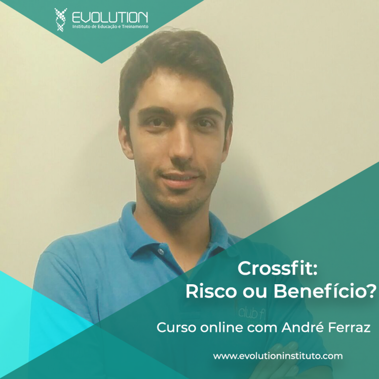 Crossfit: Risco ou Benefício?