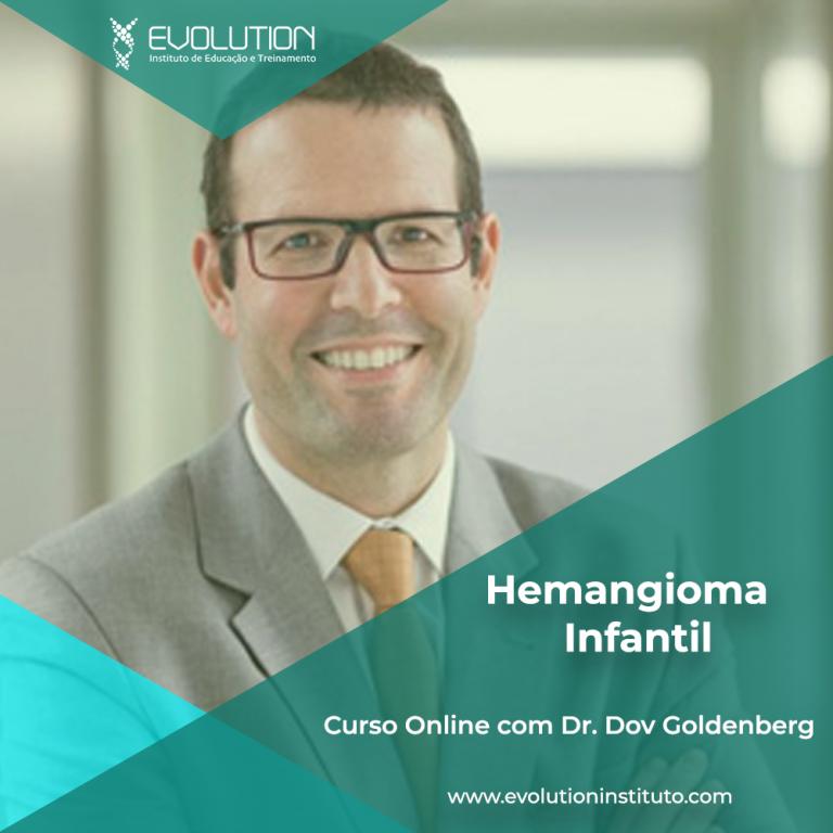 Hemangioma Infantil