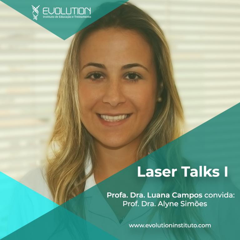 Laser Talks I