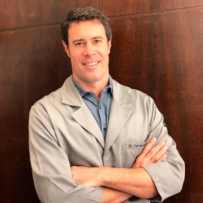 Dr. Fernando Kfouri sobre Tecnologias para Próteses Dentárias