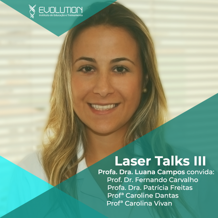Laser Talks III