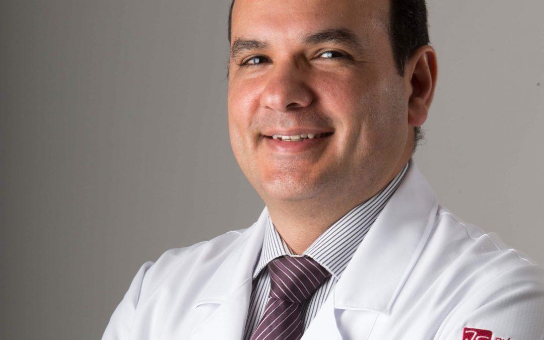 Drº Rodrigo Foronda sobre Cirurgia Ortognática