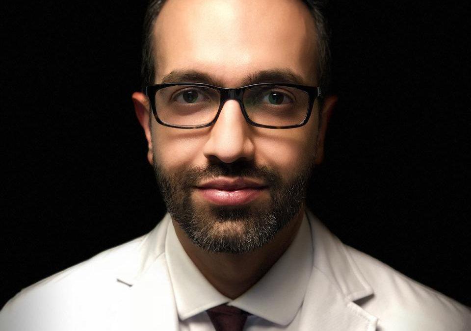 Dr. Luis Eduardo Pascoal sobre as novas tecnologias na dermatologia