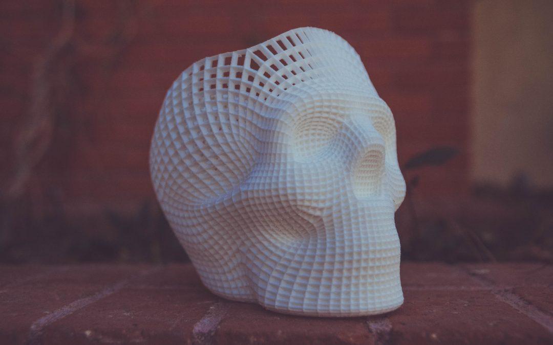 3D: A MEDICINA EM OUTRA DIMENSÃO