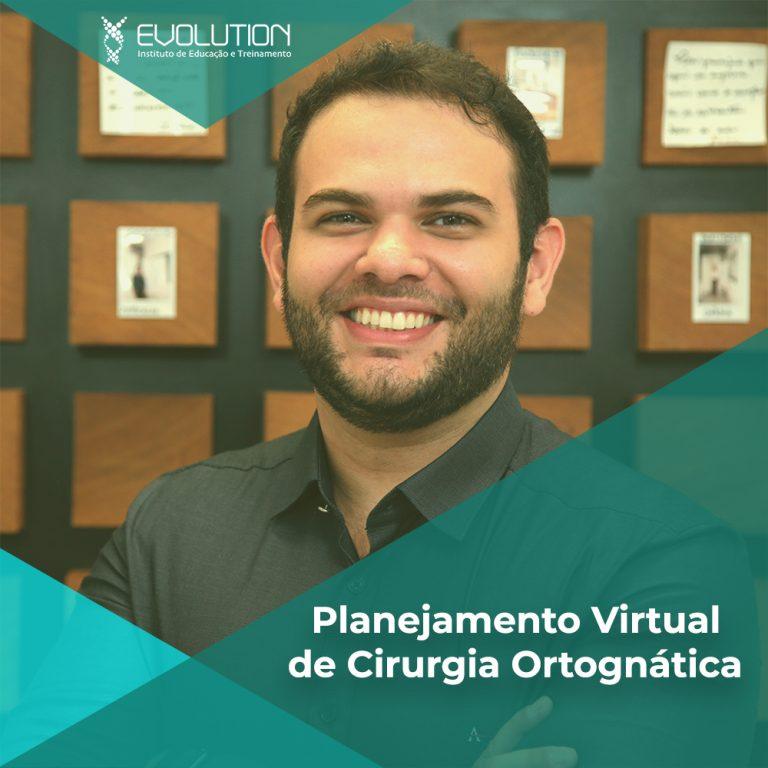 Planejamento Virtual em Cirurgia Ortognática