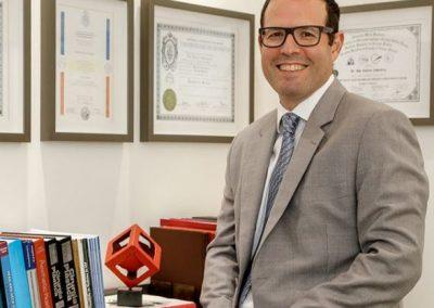 Dr Dov Goldenberg