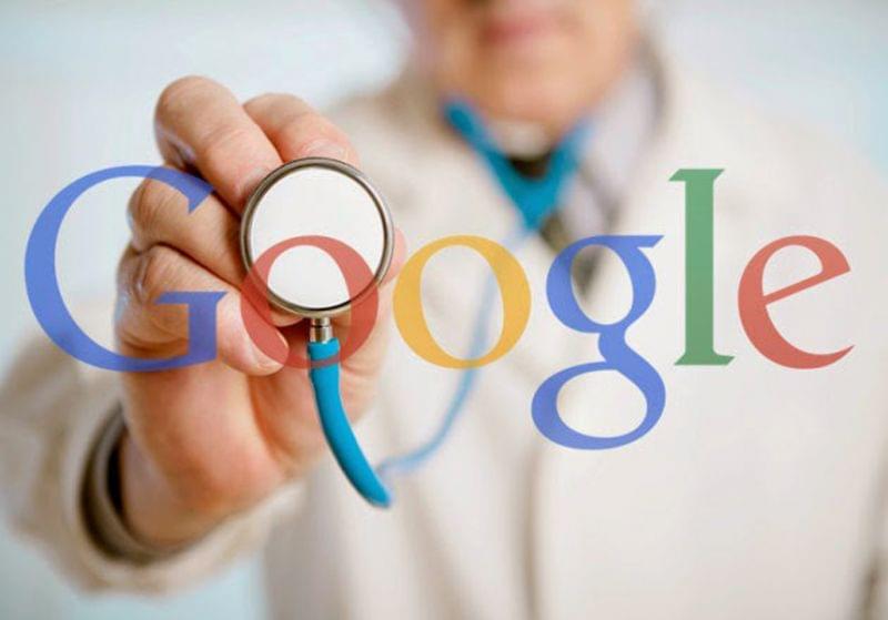 O Google quer acessar os seus dados médicos – isso é bom?
